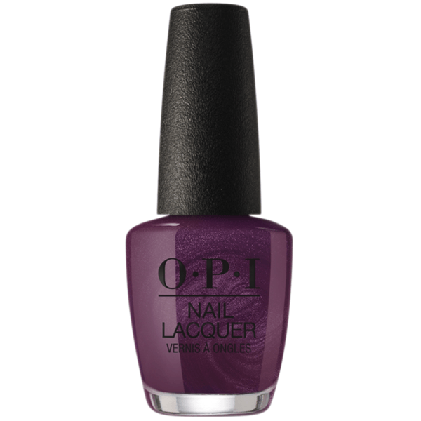 OPI Nail Lacquers - Boys Be Thistle-ing At Me #U17-Nail Polish-Universal Nail Supplies