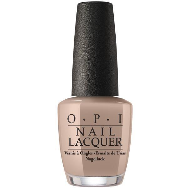 OPI Nail Lacquers - Coconuts Over OPI #F89-Nail Polish-Universal Nail Supplies