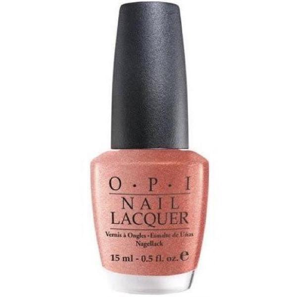 OPI Nail Lacquers - Cozu-Melted In The Sun #M27-Nail Polish-Universal Nail Supplies