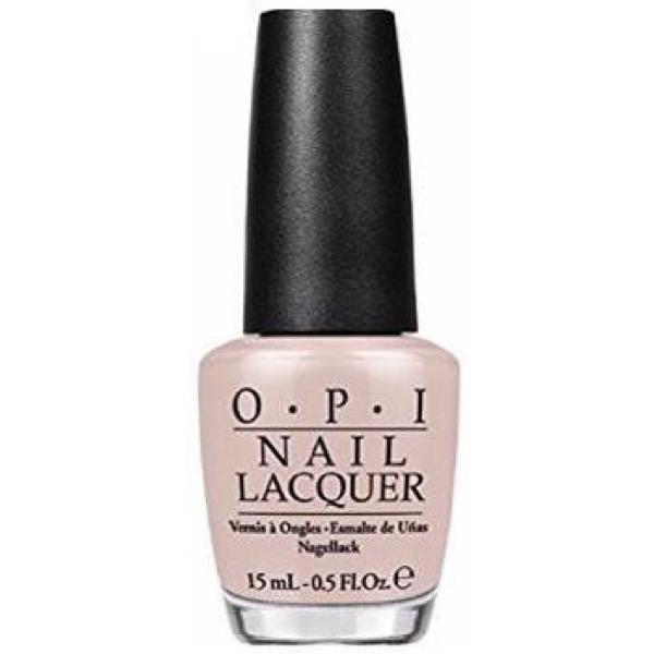 OPI Nail Lacquers - Do You Take Lei Away? #H67-Nail Polish-Universal Nail Supplies