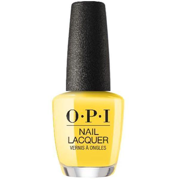OPI Nail Lacquers - Dont Tell A Sol #M85-Nail Polish-Universal Nail Supplies