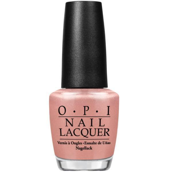 OPI Nail Lacquers - Humid-Tea #N52-Nail Polish-Universal Nail Supplies