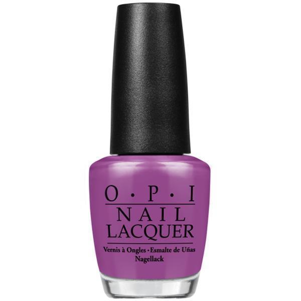OPI Nail Lacquers - I Manicure For Beads #N54-Nail Polish-Universal Nail Supplies