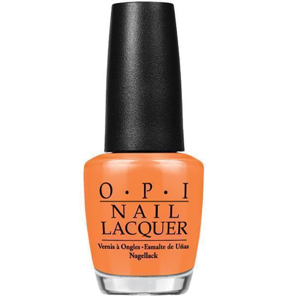 OPI Nail Lacquers - In My Back Pocket #B88-Nail Polish-Universal Nail Supplies