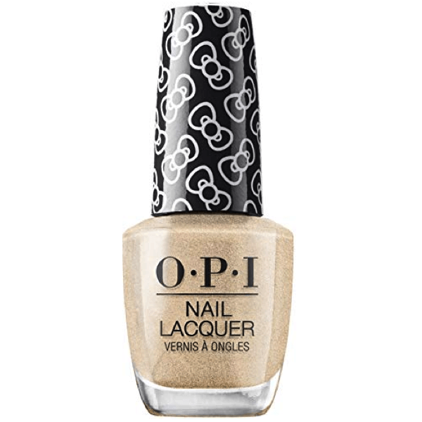 OPI Nail Lacquers - Many Celebrations to Go! #HPL10-Nail Polish-Universal Nail Supplies