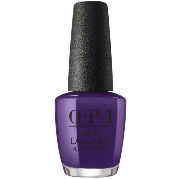 OPI Nail Lacquers - Mariachi Makes My Day #M93-Nail Polish-Universal Nail Supplies