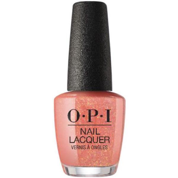 OPI Nail Lacquers - Mural Mural On The Wall #M87-Nail Polish-Universal Nail Supplies