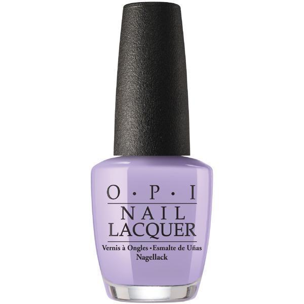 OPI Nail Lacquers - Polly Want A Lacquer #F83-Nail Polish-Universal Nail Supplies