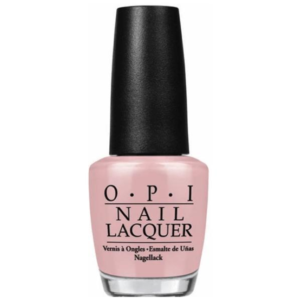 OPI Nail Lacquers - Put It In Neutral #T65-Nail Polish-Universal Nail Supplies