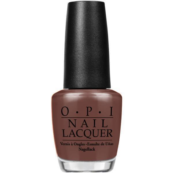 OPI Nail Lacquers - Squeaker Of The House #W60-Nail Polish-Universal Nail Supplies