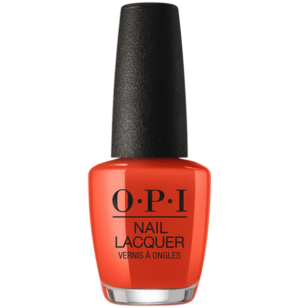 OPI Nail Lacquers - Suzi Needs A Loch-Smith #U14-Nail Polish-Universal Nail Supplies