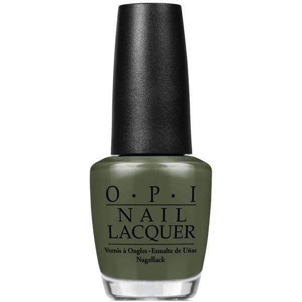 OPI Nail Lacquers - Suzi-The First Lady Of Nails #W55-Nail Polish-Universal Nail Supplies