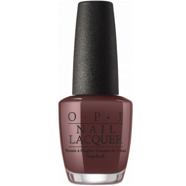 OPI Nail Lacquers - That's What Friends Are Thor #I54-Nail Polish-Universal Nail Supplies