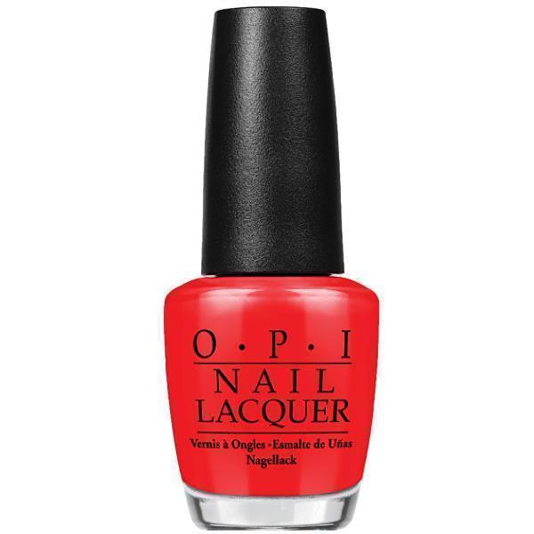 OPI Nail Lacquers - The Thrill Of Brazil #A16-Nail Polish-Universal Nail Supplies