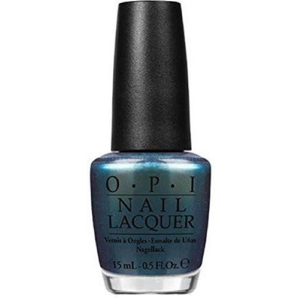 OPI Nail Lacquers - This Color's Making Waves #H74-Nail Polish-Universal Nail Supplies