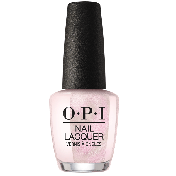 OPI Nail Lacquers - Throw Me A Kiss #SH2-Nail Polish-Universal Nail Supplies