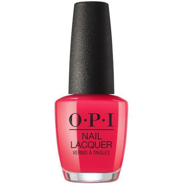 OPI Nail Lacquers - We Seafood And Eat It #L20-Nail Polish-Universal Nail Supplies
