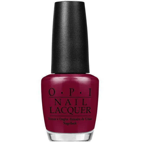 OPI Nail Lacquers - We The Female #W64-Nail Polish-Universal Nail Supplies