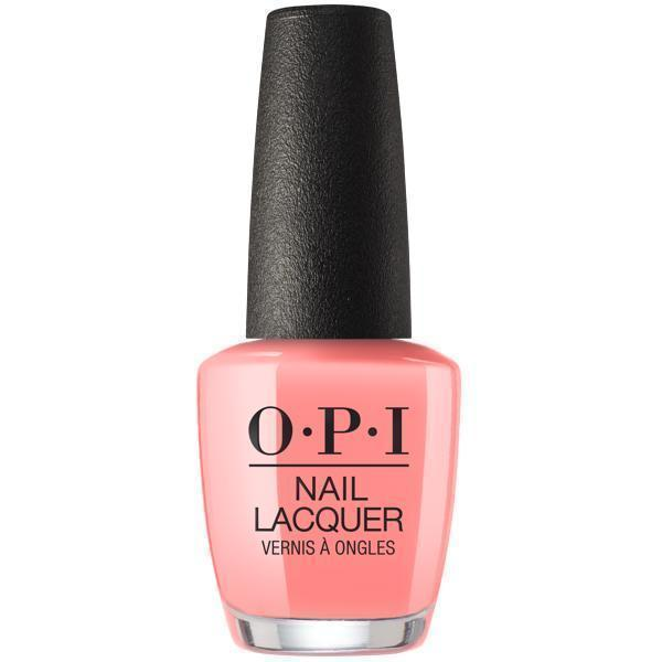OPI Nail Lacquers - You've Got Nata On Me #L17-Nail Polish-Universal Nail Supplies