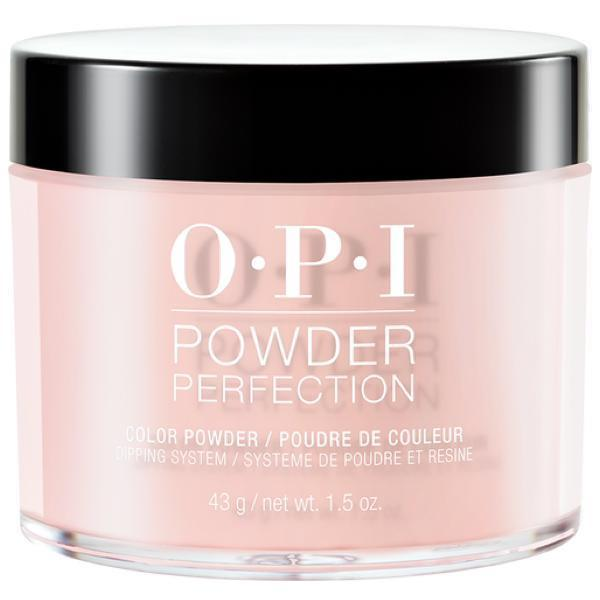 OPI Powder Perfection Bubble Bath #DPS86A-Powder Nail Color-Universal Nail Supplies
