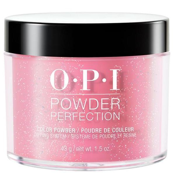 OPI Powder Perfection Cozu-Melted In The Sun #DPM27-Powder Nail Color-Universal Nail Supplies