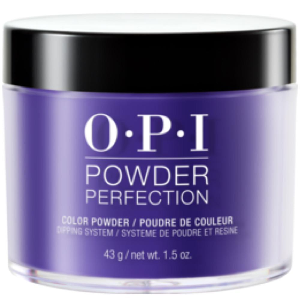 OPI Powder Perfection Do You Have This Color In Stock-Holm? #DPN47-Powder Nail Color-Universal Nail Supplies