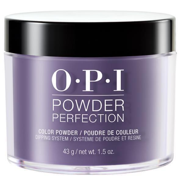 OPI Powder Perfection Hello Hawaii Ya? #DPH73-Powder Nail Color-Universal Nail Supplies