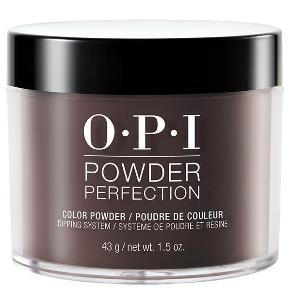 OPI Powder Perfection How Great Is Your Dane? #DPN44-Powder Nail Color-Universal Nail Supplies
