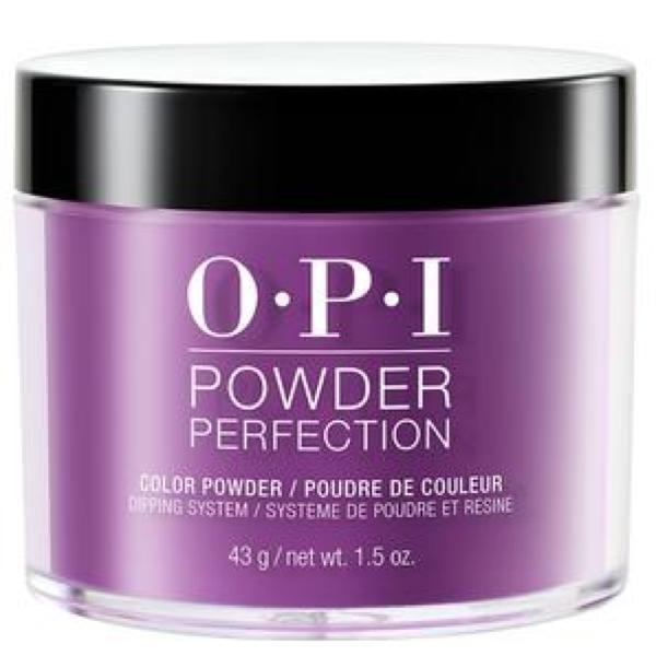 OPI Powder Perfection I Manicure For Beads #DPN54-Powder Nail Color-Universal Nail Supplies