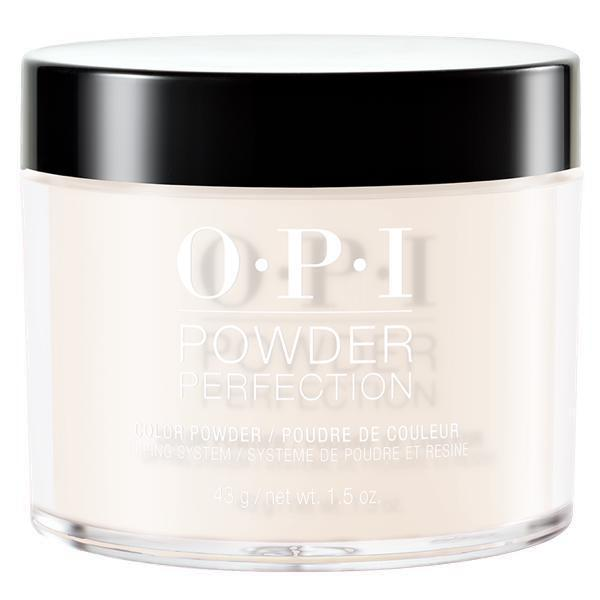 OPI Powder Perfection It's In The Cloud #DPT71-Powder Nail Color-Universal Nail Supplies
