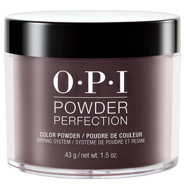 OPI Powder Perfection Krona-Logical Order #DPI55-Powder Nail Color-Universal Nail Supplies