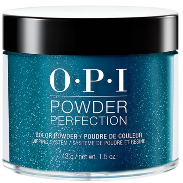 OPI Powder Perfection Nessie Plays Hide & Sea-k #DPU19-Powder Nail Color-Universal Nail Supplies
