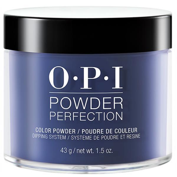 OPI Powder Perfection Nice Set Of Pipes #DPU21-Powder Nail Color-Universal Nail Supplies