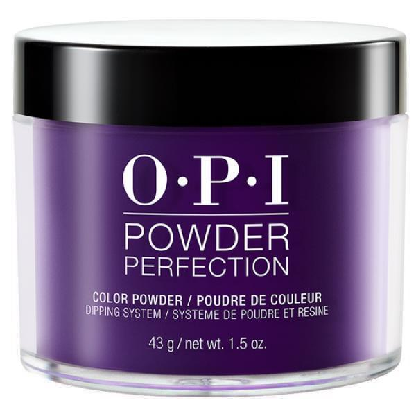 OPI Powder Perfection O Suzi Mio #DPV35-Powder Nail Color-Universal Nail Supplies
