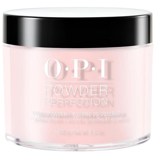 OPI Powder Perfection Passion #DPH19A-Powder Nail Color-Universal Nail Supplies