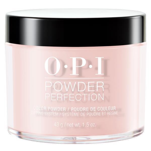 OPI Powder Perfection Put It In Neutral #DPT65-Powder Nail Color-Universal Nail Supplies