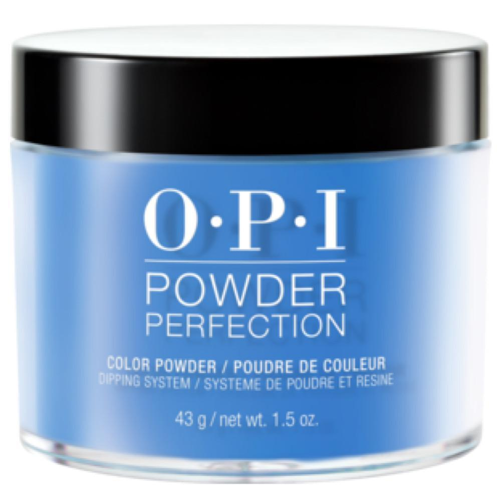 OPI Powder Perfection Rich Girls & Po-Boys #DPN61-Powder Nail Color-Universal Nail Supplies