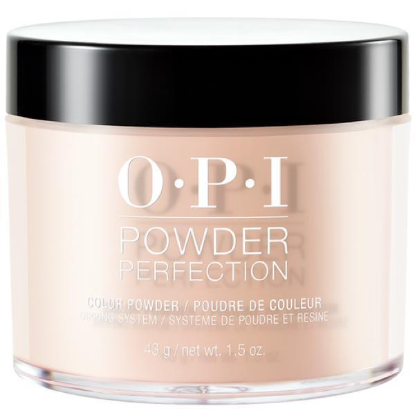 OPI Powder Perfection Samoan Sand #DPP61A-Powder Nail Color-Universal Nail Supplies