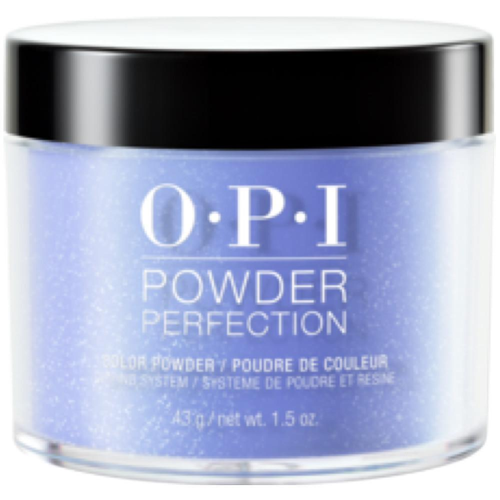 OPI Powder Perfection Show Us Your Tips! #DPN62-Powder Nail Color-Universal Nail Supplies