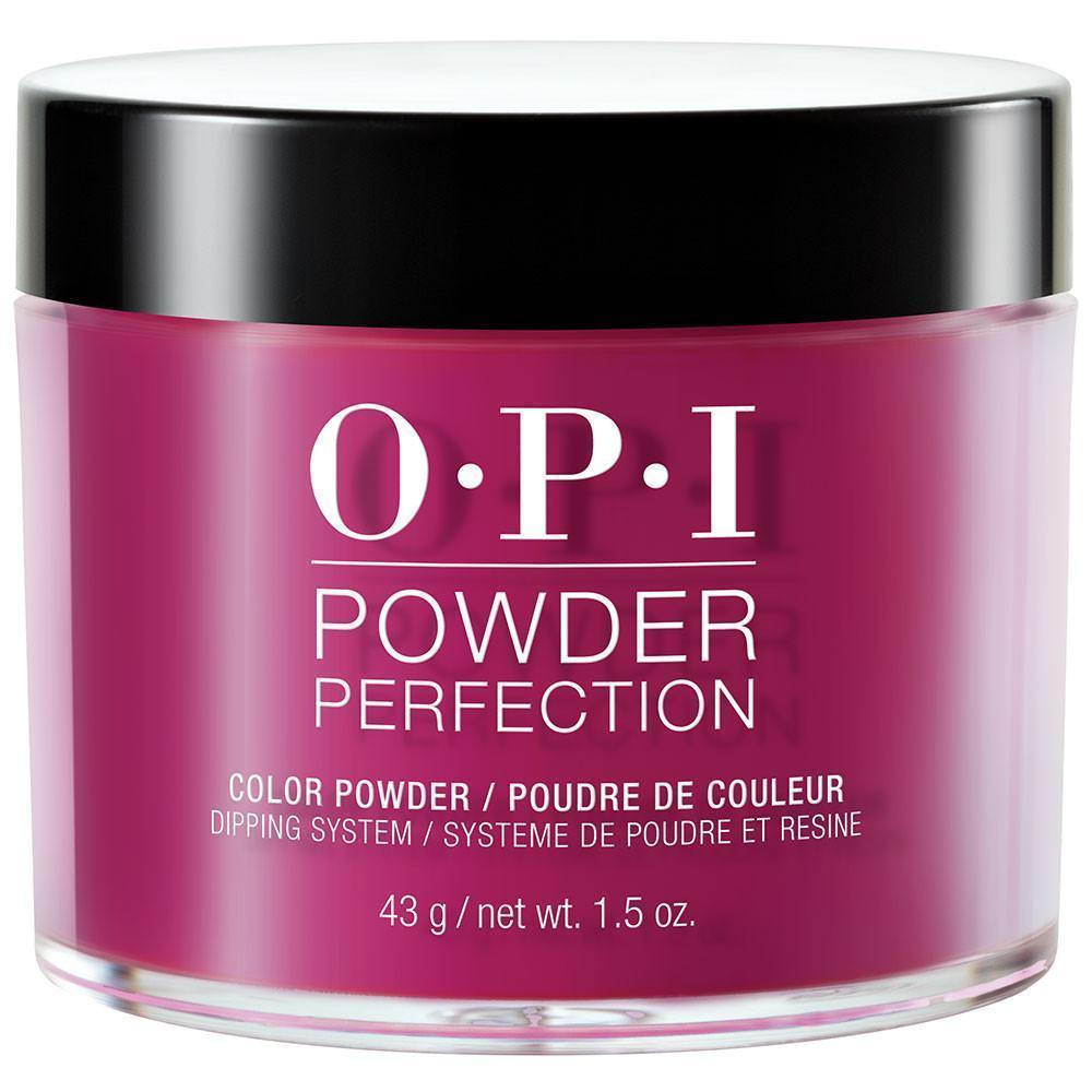 OPI Powder Perfection Spare Me A French Quarter #DPN55 - Universal ...