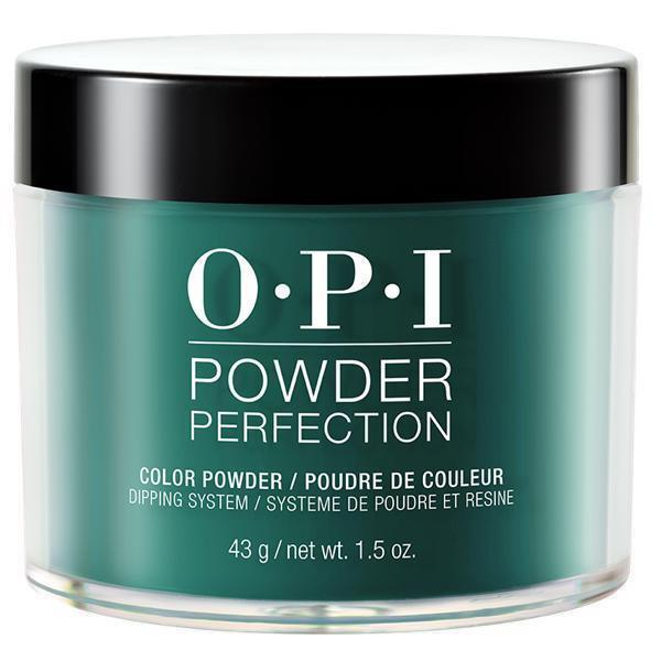 OPI Powder Perfection Stay Off The Lawn!! #DPW54-Powder Nail Color-Universal Nail Supplies