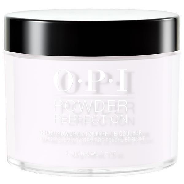 OPI Powder Perfection Suzi Chases Portu-Geese #DPL26-Powder Nail Color-Universal Nail Supplies
