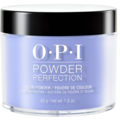 OPI Powder Perfection You're Such a BudaPest #DPE74-Powder Nail Color-Universal Nail Supplies