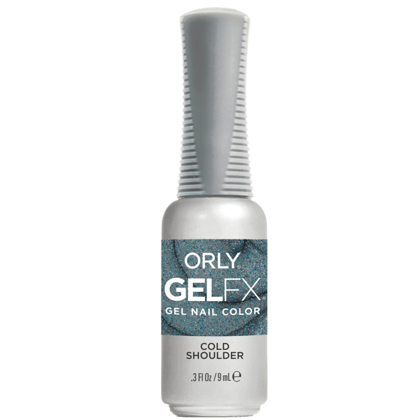 Orly Gel FX - Cold Shoulder #3000034-Gel Nail Polish-Universal Nail Supplies