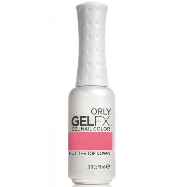 Orly Gel FX - Put The Top Down #30874-Gel Nail Polish-Universal Nail Supplies