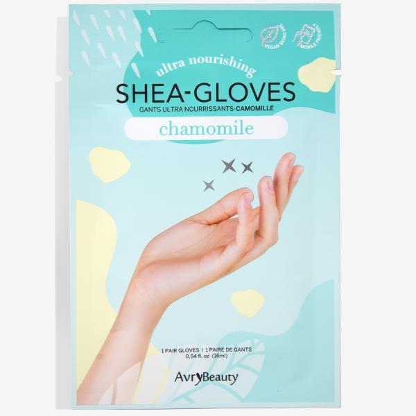 Shea-Gloves - Chamomile-Essentials & Self Care-Universal Nail Supplies