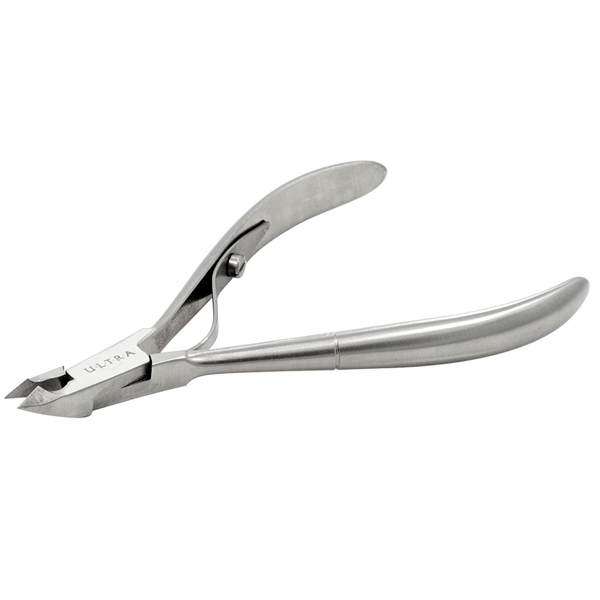 Ultra Manicure - Cuticle Nipper Half Jaw #2431-Nail Tools-Universal Nail Supplies