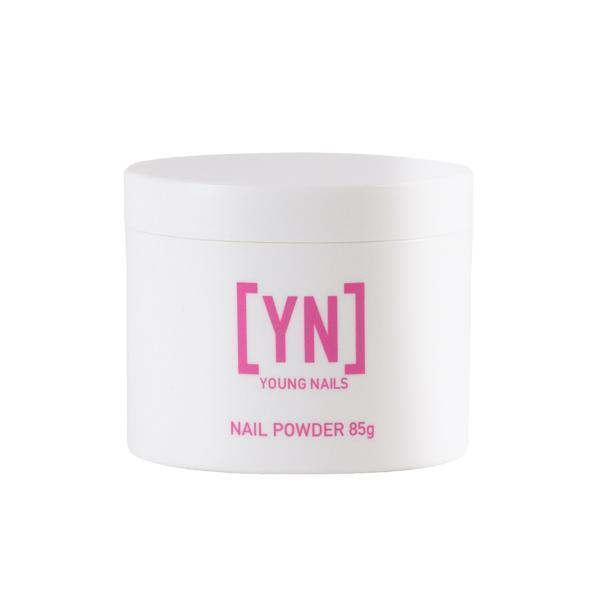 Young Nails - Nail Powder Speed Frosted Pink 85g-Dipping Powder-Universal Nail Supplies