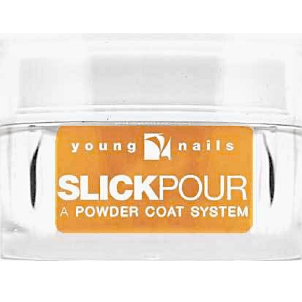 Young Nails Slick Pour - Cinnabar #95-Dipping Powder-Universal Nail Supplies