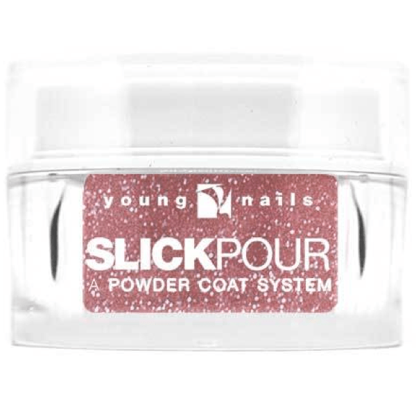 Young Nails Slick Pour - Spark Plug #26-Dipping Powder-Universal Nail Supplies
